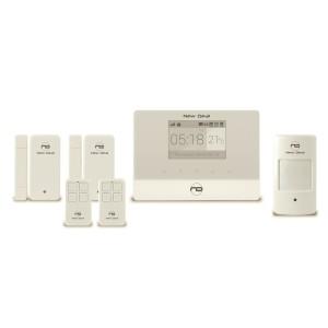 systeme d'alarme tahiti sans fil